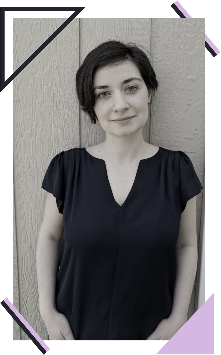 This is how Alina looks