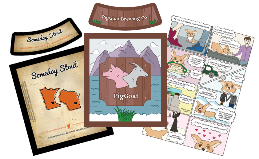 Side projects thumbnail